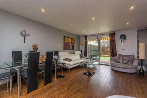 View full details for Cavalier Terrace, Bramhope Lane, Charlton, SE7