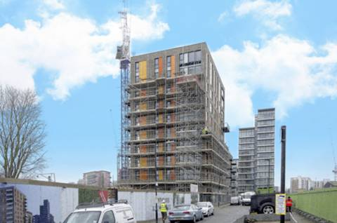 Example image. View full details for The Boatyard, Poplar, E14