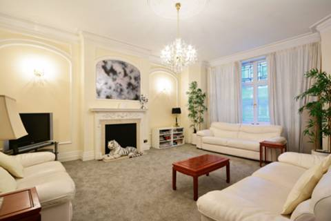 View full details for Cabbell Street, Marylebone, NW1