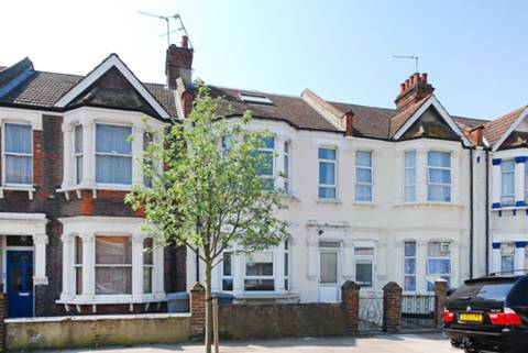 View full details for Leghorn Road, Kensal Green, NW10