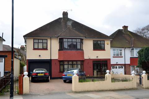 View full details for Leigham Avenue, Streatham Hill, SW16