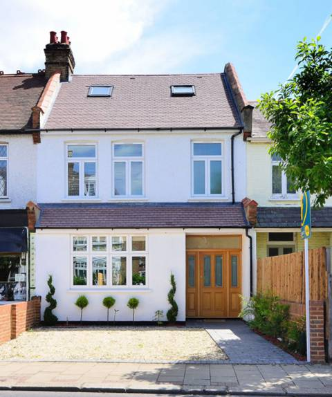 View full details for St Margarets Road, St Margarets, TW1