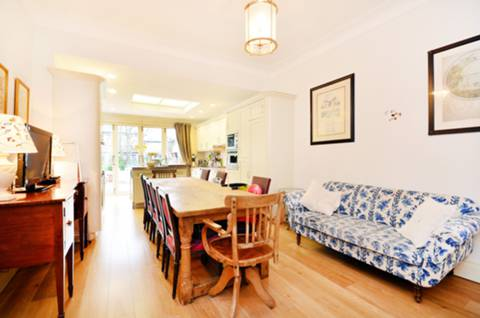 View full details for Palace Road, Tulse Hill, SW2
