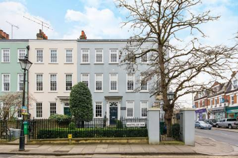 View full details for Montpelier Row, Twickenham, TW1