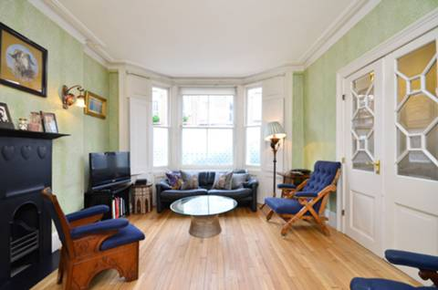 View full details for Victoria Gardens, Notting Hill, W11
