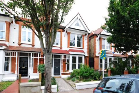 View full details for Rusthall Avenue, Chiswick, W4