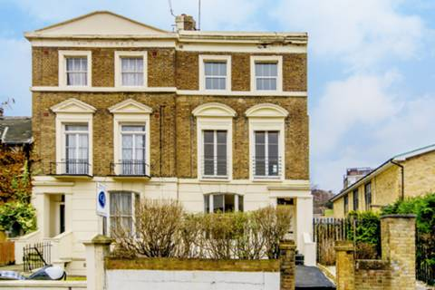 View full details for Woodhill, Woolwich, SE18