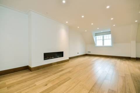 View full details for Second Floor Flat, Hampstead, NW3