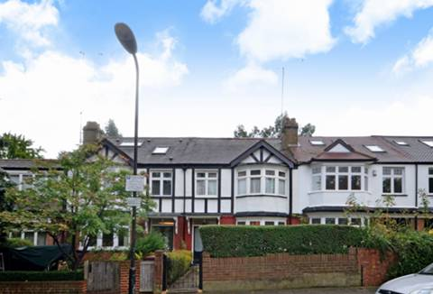View full details for Queen Elizabeths Walk, Hackney, N16