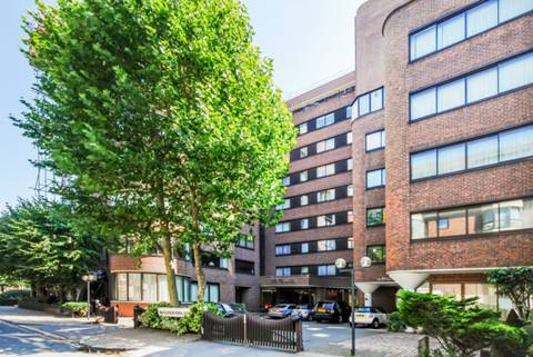 View full details for Queens Terrace, St John's Wood, NW8