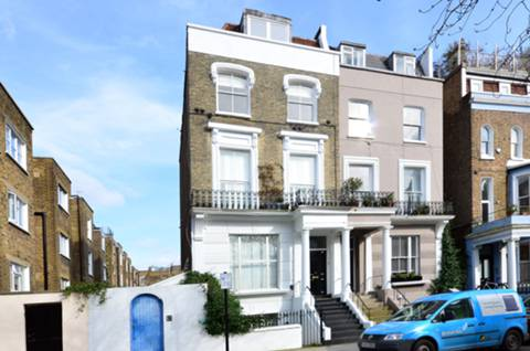 View full details for Powis Gardens, Notting Hill, W11