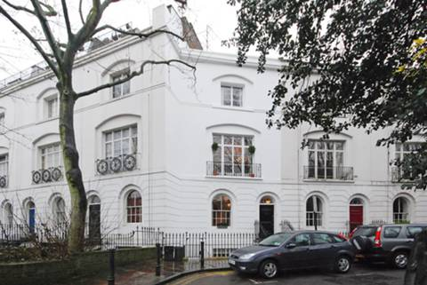 View full details for Essex Road, Canonbury, N1