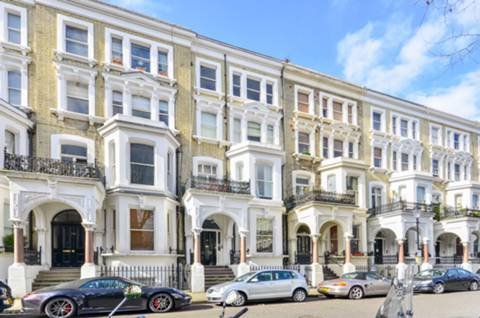 View full details for Redcliffe Square, Earls Court, SW10