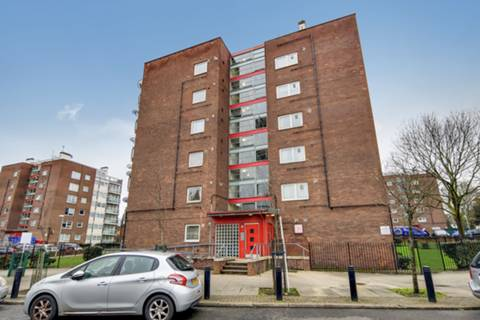 View full details for Gwynne House, Tulse Hill, SW2