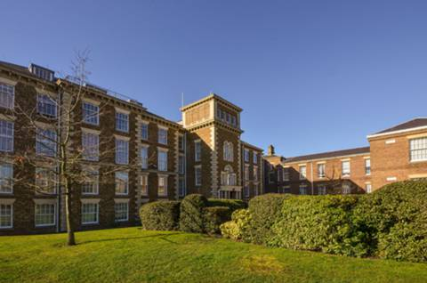 View full details for Princess Park Manor, New Southgate, N11