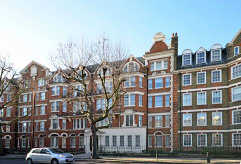 View full details for Hanover Gate Mansions, Regent's Park, NW1