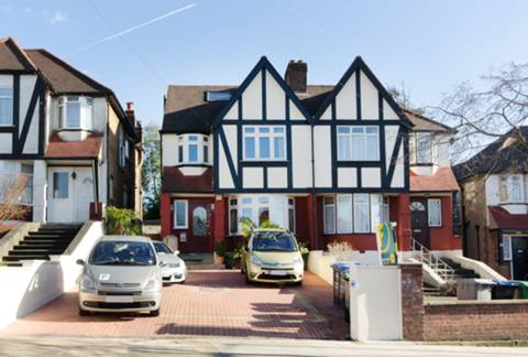 View full details for Tanfield Avenue, Dollis Hill, NW2