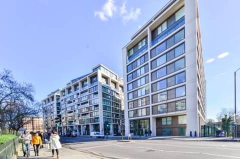 View full details for Bridgeman House, Kensington High Street, High Street Kensington, W14