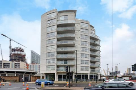 View full details for Corona Building, Canary Wharf, E14