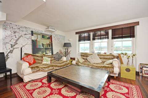 View full details for Leinster Square, Bayswater, W2
