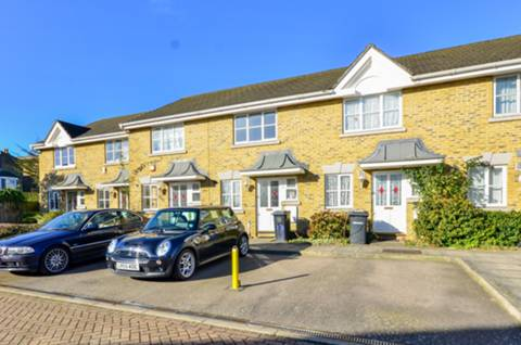 View full details for Cypress Gardens, Brockley, SE4