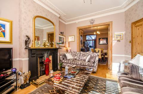 View full details for Parolles Road, Whitehall Park, N19
