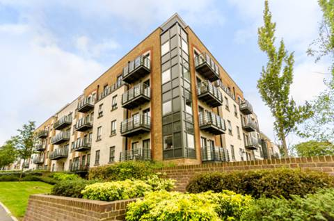 View full details for Apsley House, Holford Way, Roehampton, SW15