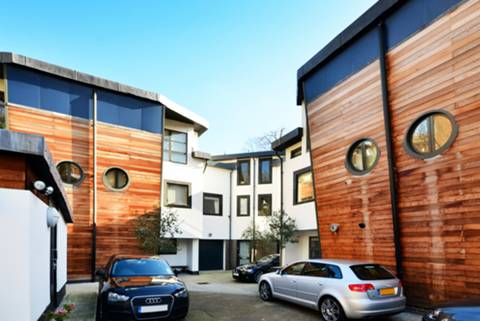 View full details for Francis Bentley Mews, Clapham Old Town, SW4