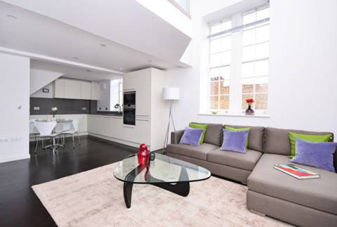 View full details for Drummond Way, Barnsbury, N1