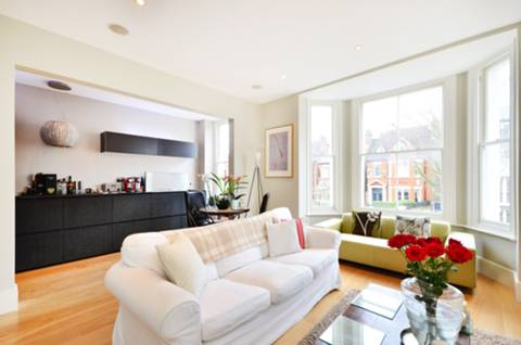 View full details for The Chase, Clapham Old Town, SW4