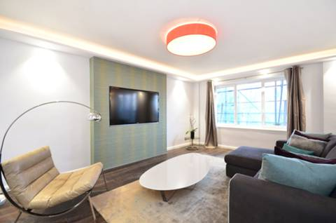 View full details for Abbots House, St Mary Abbots Terrace, Holland Park, W14