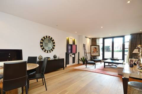 View full details for Trevor Square, Knightsbridge, SW7