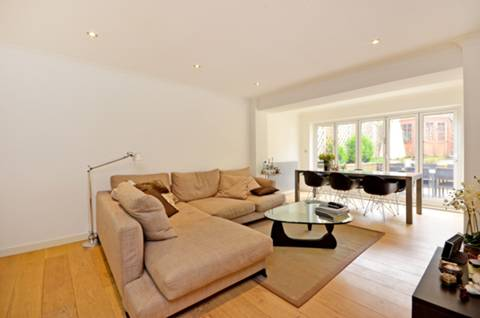 View full details for Gunter Grove, Chelsea, SW10