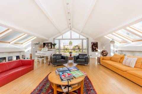 View full details for Eel Pie Island, Twickenham, TW1