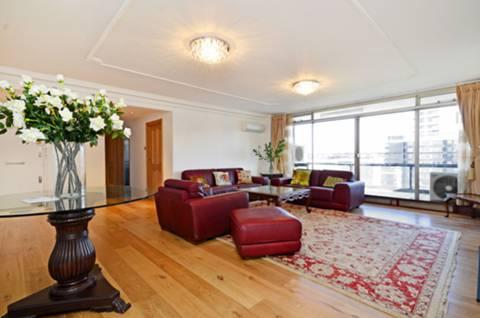 View full details for The Quadrangle, Hyde Park Estate, W2