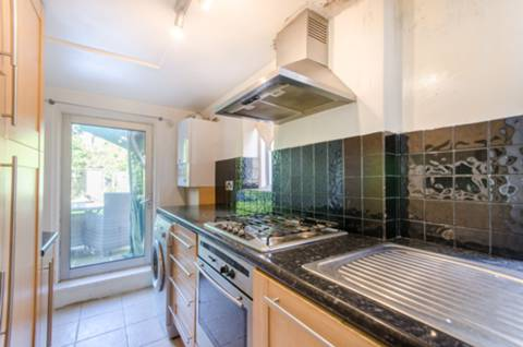 View full details for Warfield Road, Kensal Rise, NW10