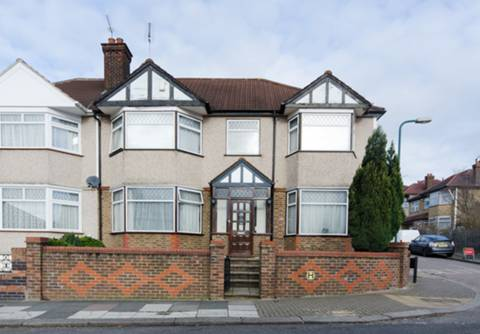 View full details for Dollis Hill Avenue, Dollis Hill, NW2