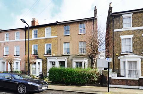 View full details for St Philips Road, London Fields, E8
