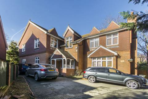 View full details for Edwards Way, Adelaide Avenue, Brockley, SE4