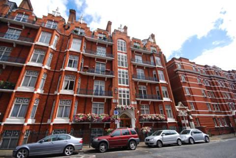 View full details for Chiltern Street, Marylebone, W1U
