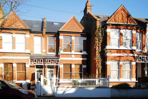 View full details for Brookfield Road, Bedford Park, W4