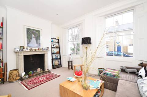 View full details for Lambert Street, Barnsbury, N1