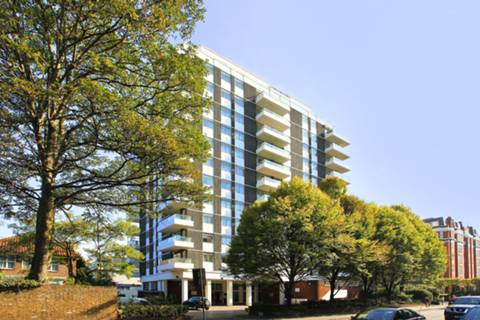 View full details for Century Court, St John's Wood, NW8