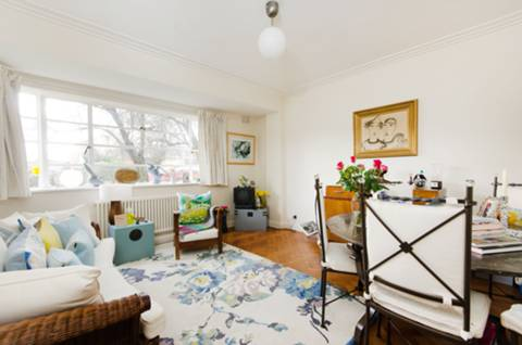 View full details for Oman Avenue, Gladstone Park, NW2