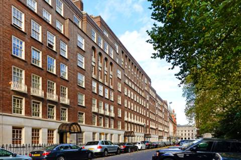 View full details for Lowndes Square, Knightsbridge, SW1X