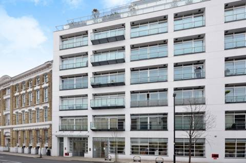 View full details for St John Street, Clerkenwell, EC1V