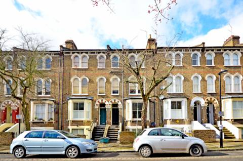 View full details for Lowfield Road, West Hampstead, NW6