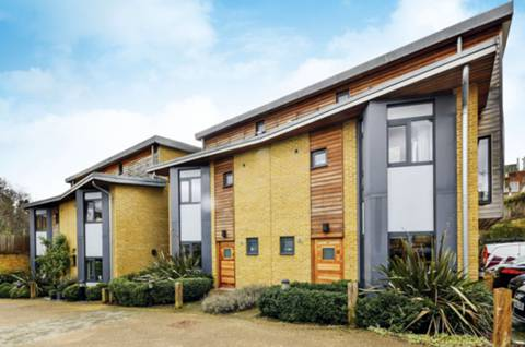 View full details for Woodland Crescent, Greenwich, SE10