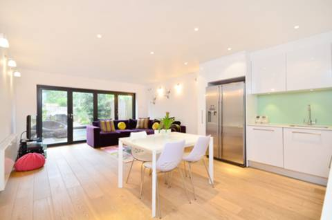 View full details for Maygreen Court, Brondesbury Park, NW2