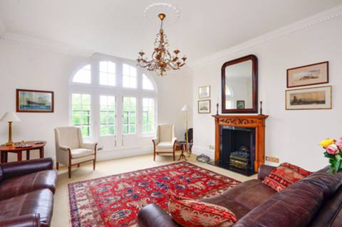 View full details for Parkside, Knightsbridge, SW1X